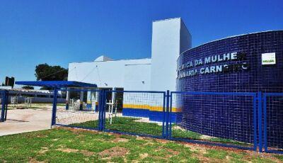 Geraldo Resende garante recursos para novos  equipamentos da Clínica da Mulher em Dourados