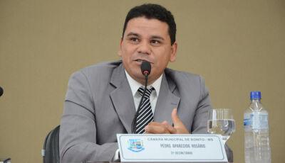 Pedrinho da Marambaia quer turno de 6 horas para Atendente Infantil em Bonito (MS)