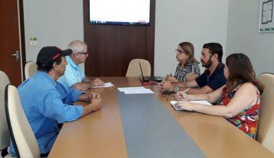 AGEHAB pré-seleciona inscritos para o Loteamento Rio Mimoso em Bonito (MS)
