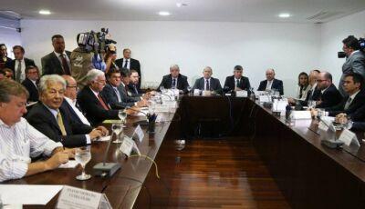 Governo e caminhoneiros chegam a acordo para trégua de 15 dias