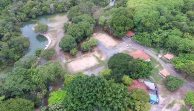 Balneário Municipal passa pela maior reforma desde a sua criação em Bonito (MS)