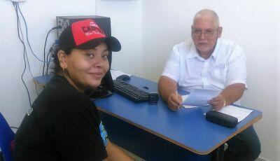 Distrito Águas do Miranda recebe atendimento de ginecologista e ortopedista em Bonito (MS)
