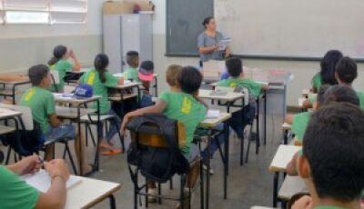 Mato Grosso do Sul tem 104 mil  analfabetos com mais de 15 anos