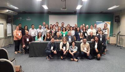 Bonito-MS participa do 2º Encontro da Rede Brasileira de Observatórios de Turismo