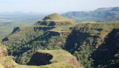 Parques estaduais surgem como importantes atrativos turísticos em Mato Grosso do Sul