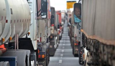 Queda no preço do diesel chega aos postos na segunda-feira, diz Marun