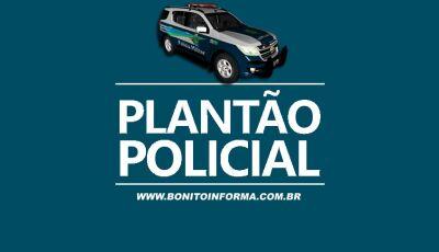 Polícia Militar recaptura foragido da justiça durante ação na madrugada em Bonito (MS)