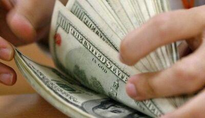 Dólar cai para R$ 3,74 após ação do Banco Central