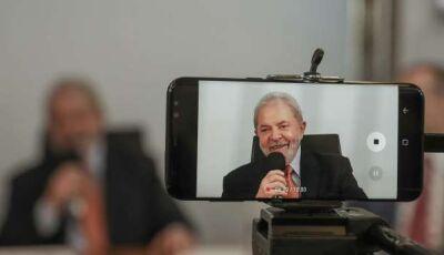 Lula será ouvido como testemunha de Cabral sem deixar prédio da PF