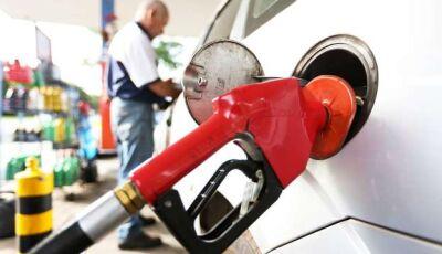 Petrobras reduz preço da gasolina em 1,37% nas refinarias
