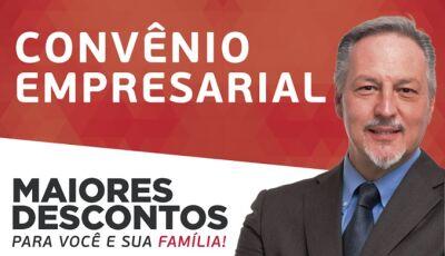 Unipar EAD fecha convênio com Grupo Abevê garantem até 25% de desconto nas mensalidades em Dourados