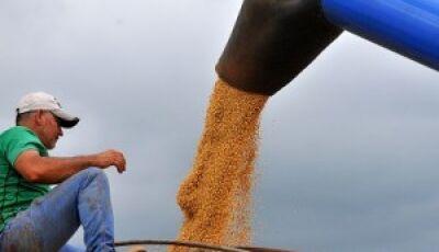 Exportações aumentaram 6,9%  no mês de maio em Mato Grosso do Sul