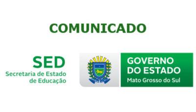 Edital de concurso com 1,5 mil vagas para Educação deve ser finaliza essa semana pelo governo do MS