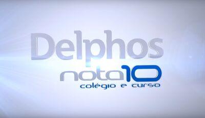 Colégio Delphos Nota 10 oferece provas para bolsas de estudos neste sábado em Dourados