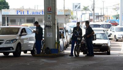MPE abre inquérito para investigar aumento abusivo nos combustíveis