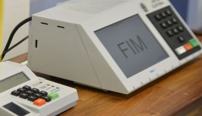 Supremo suspende voto impresso nas eleições de outubro