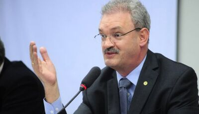Geraldo prioriza reforma da UBS do  Jardim Ouro Verde e cobra projeto