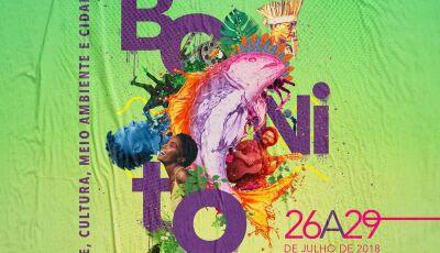 Milton Nascimento e Anavitória são nomes cogitados para o Festival de Inverno 2018 em Bonito