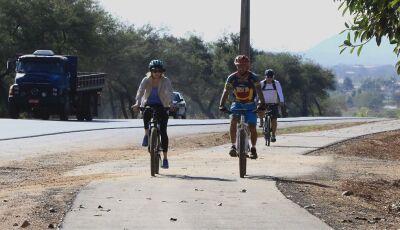 Bonito (MS): Pavimentação e reconstrução de rodovia favorecem turismo em paraíso sul-mato-grossense