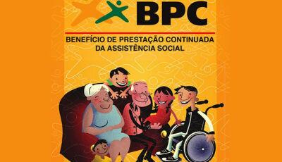 Prazo de inscrição no Cadastro Único do BPC vai até dezembro em Bonito (MS)