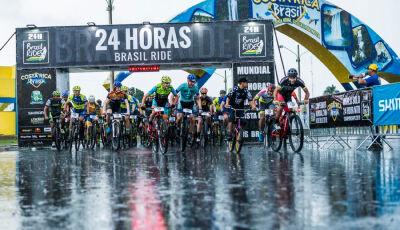 Bonito (MS) participará da etapa MS do Brasil Ride 24 Horas Series em Costa Rica