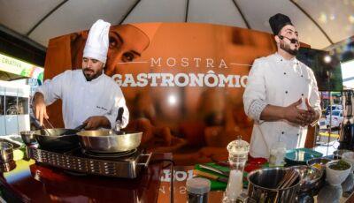Em Bonito (MS), 2ª Mostra Gastronômica do FIB expõe potencialidades de sabores do MS