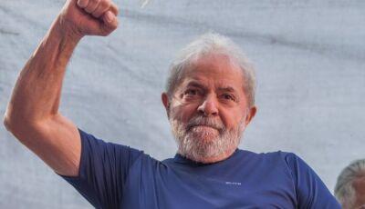 TRF-4 manda soltar o ex-presidente Lula