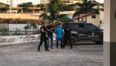 Polícia faz operação para prender grupo que traficava droga de MS para MT