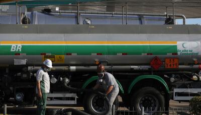 Petrobras anuncia queda de 0,98% no preço da gasolina nas refinarias