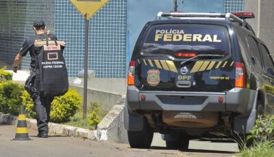 Inscrições para concurso público da  Polícia Federal são prorrogadas