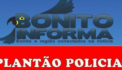 Polícia Militar prende dois indivíduos por tráfico de drogas em Bonito (MS)