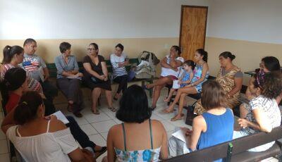 O Grupo 'Mães de Bonito' aderiu a 'Hora do Mamaço' e evento será realizado neste sábado em Bonito