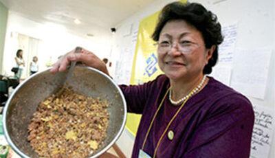 Alimentação saudável será tema de palestra nesta terça-feira com entrada gratuita em Bonito (MS)