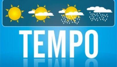 Bonito (MS) na lista das cidades em alerta para tempestade e ventos de até 100 km/h