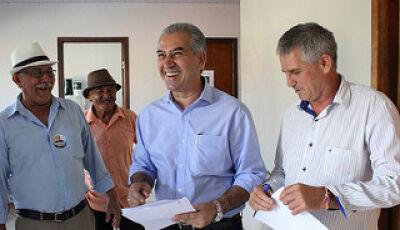 Com Reinaldo, Governo do Estado obteve duas notas 10 em Transparência