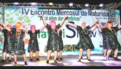 9º MATURISHOW será de 20 a 23 de setembro em Bonito