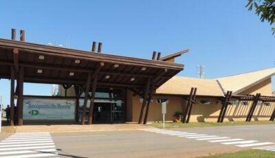 Governo do MS fortalece turismo e investe R$ 4 milhões em obras no Aeroporto de Bonito (MS)