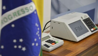 MPF reforça alerta sobre prisão por compra de voto e boca de urna