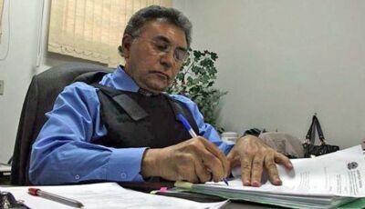 MPF manda Polícia Federal investigar Odilon de Oliveira, denunciado por crimes na 3ª Vara Federal