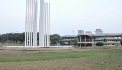 Universidade Federal de MS suspende 7 cursos de graduação para o ano letivo de 2019