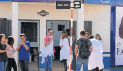 Dez mil brasileiros estudam Medicina em Pedro Juan Caballero
