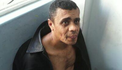Suspeito de agressão a Bolsonaro ficará isolado em presídio de Campo Grande