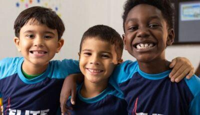 Abertas as inscrições gratuitas para o Bolsão 2019 dos colégios Elite de CG, Ponta Porã e Dourados