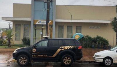Agência dos Correios é assaltada e bandidos levam R$ 30 mil em Maracaju