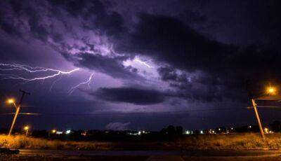 BONITO e mais 56 cidades do MS em sinal de alerta para mais tempestades