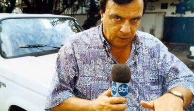 Aos 78 anos, morre o jornalista Gil Gomes