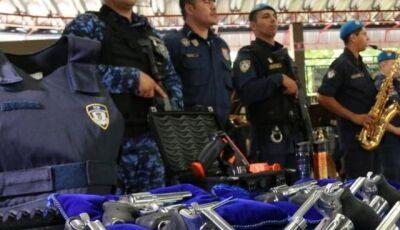 Polícia Municipal vai abrir 350 vagas para concurso no MS