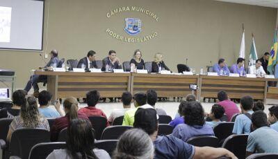 Vereadores fazem 11 reivindicações em prol a população durante sessão da Câmara de Bonito (MS)