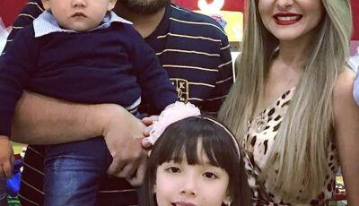 Empresário Douradense e filho morrem em acidente na BR-267 próximo Maracaju