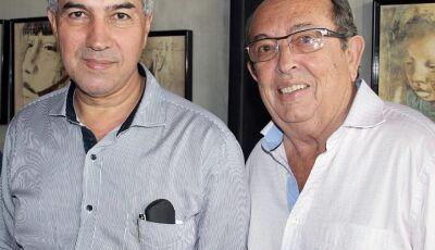 BONITO: Prefeito Odilson destaca a importância da reeleição de Reinaldo Azambuja para o MS